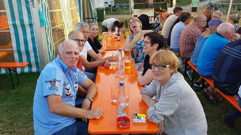 SV Olympia Rheinzabern Familienfest 19.06.2019