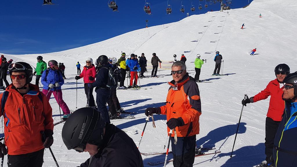 SV Olympia Rheinzabern Skifreizeit 15.-17.02.2019