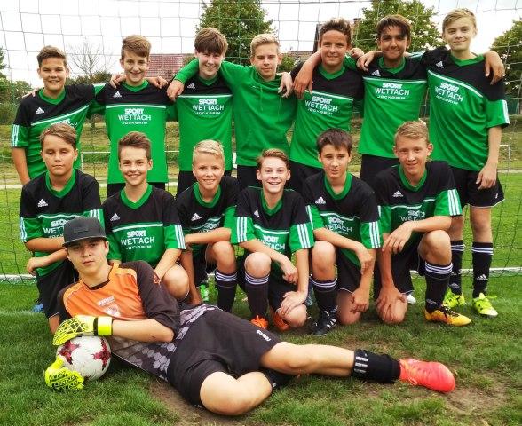 2-Junioren_Spielbericht_06.09.2017