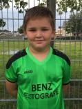 Historie_2017_2018_E2-Junioren_Spieler_Lukas Gurdan