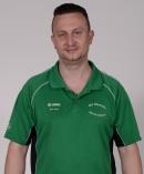 E2-Junioren Trainer Nico Kropp