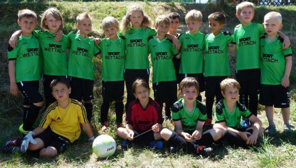 Historie_2017_2018_F2-Junioren_Mannschaft