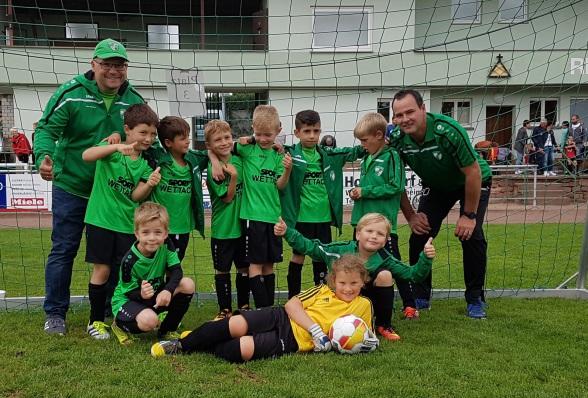 Historie_2017_2018_F2-Junioren_Spiel_01.10.2017