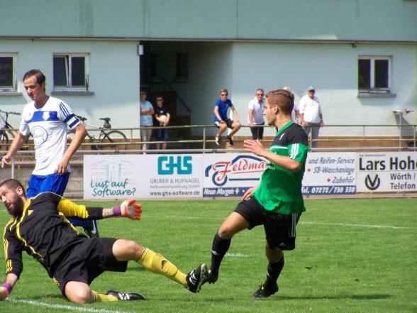 SV Olympia Rheinzabern 1. Mannschaft 2017/2018