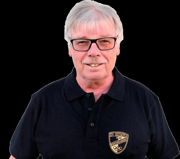 SV Olympia Rheinzabern Ausschuss - Walter Görressen