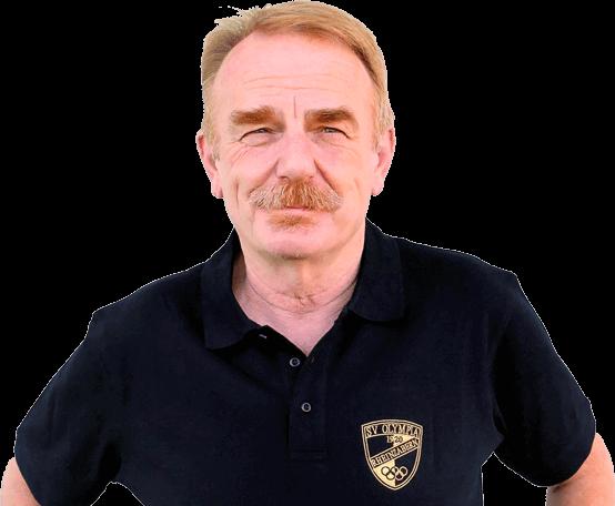 SV Olympia Rheinzabern Ausschuss - Willi Hellmann