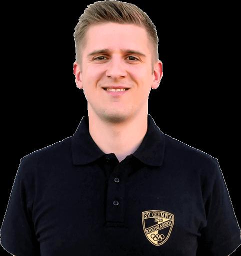 SV Olympia Rheinzabern Ausschuss - Nicolas Jeckel
