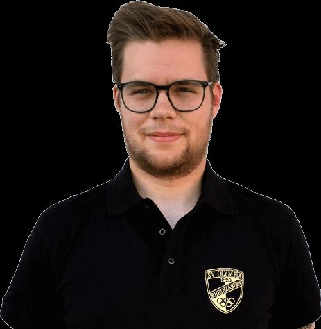 SV Olympia Rheinzabern Ausschuss - Patrick Kunsmann