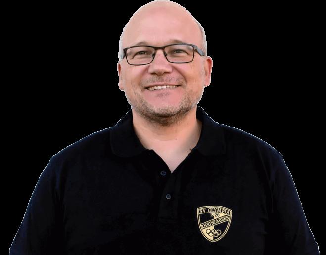 SV Olympia Rheinzabern Ausschuss - Frank Neumann