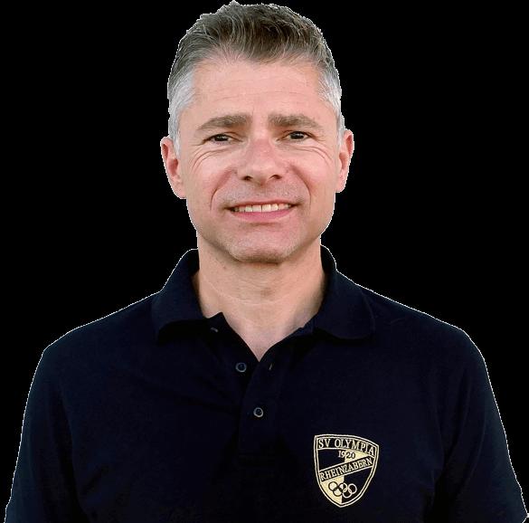 SV Olympia Rheinzabern Ausschuss - Dirk Schellenberger