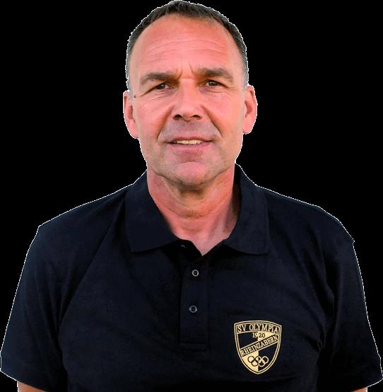 SV Olympia Rheinzabern Ausschuss - Uwe Appelshäuser