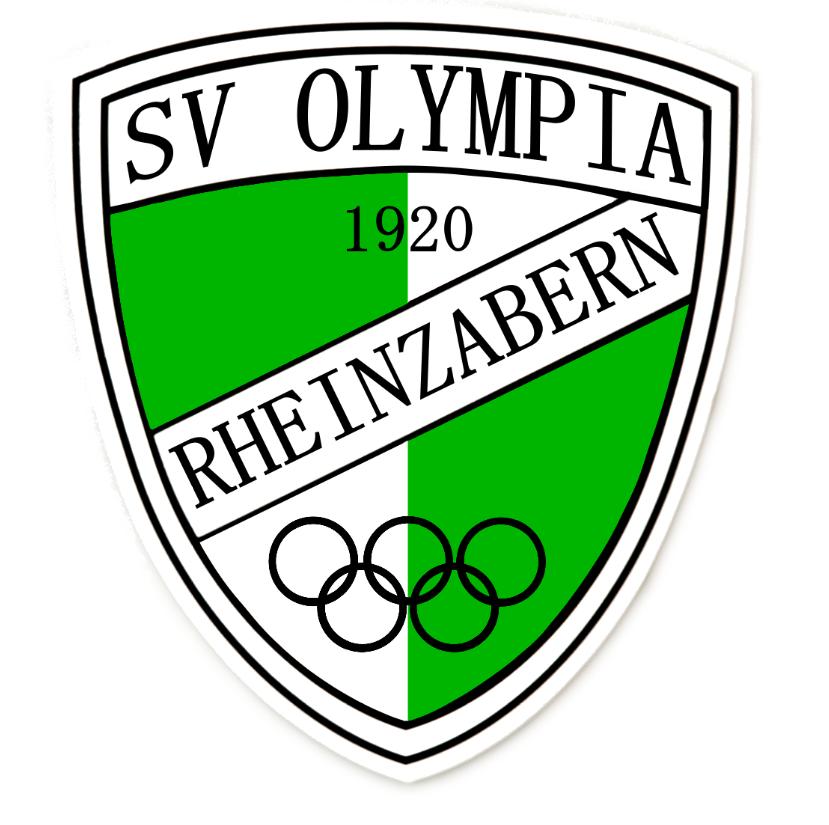 Logo SV Olympia Rheinzabern
