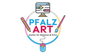 Logo Pfalz-Art Sponsor