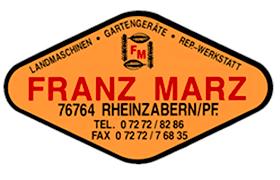 Marz Landmaschinen