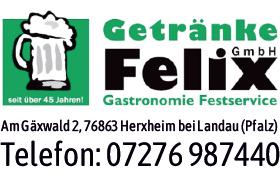 Getraenke Felix