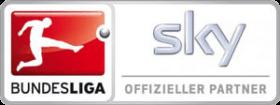 SVO Rheinzabern Sky Bundesliga logo
