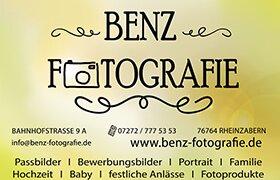 Benz Fotografie