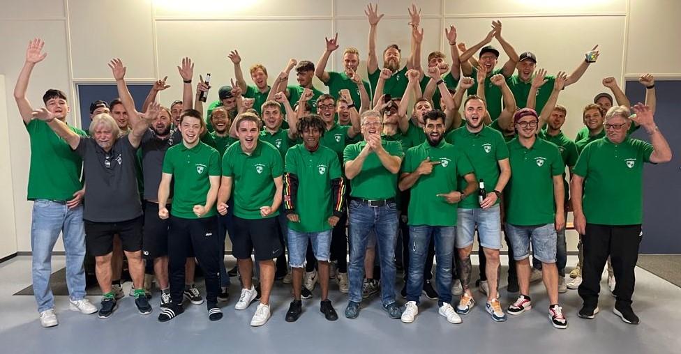 SVO Rheinzabern Mannschaft